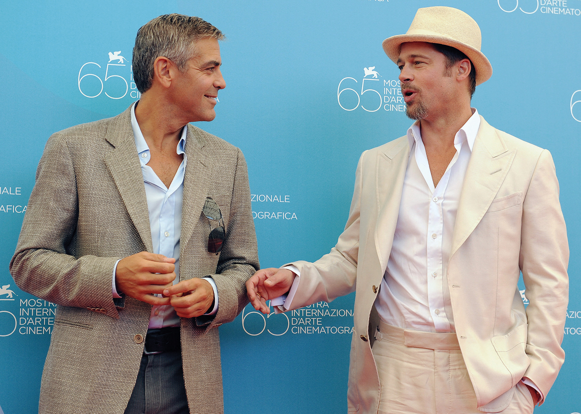1622047061 881 George Clooney turned 60 ten days in the life of