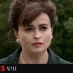 Helena Bonham Carter is of blue blood, Spanish origin and passionate about spiritualism