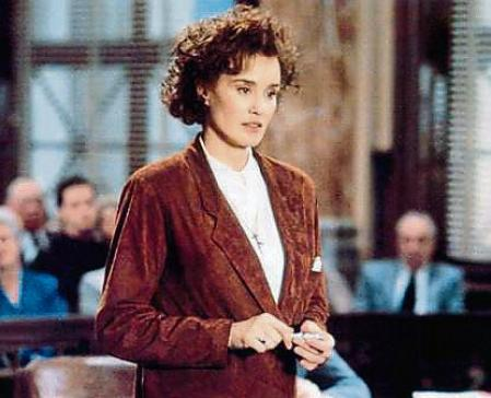 Jessica Lange in 'The Music Box'