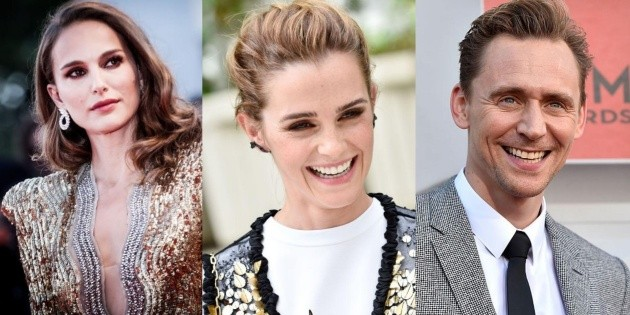 Tom Hiddleston, Natalie Portman and more Hollywood celebrities who have another profession and you did not know it