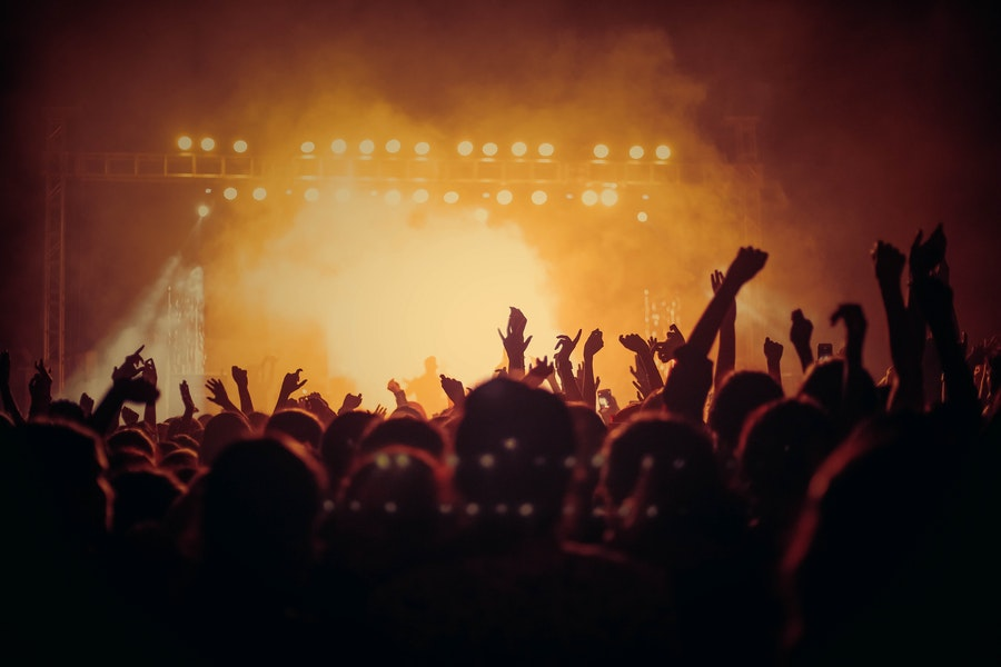 1622078440 Marketing Why should brands bet on music festivals