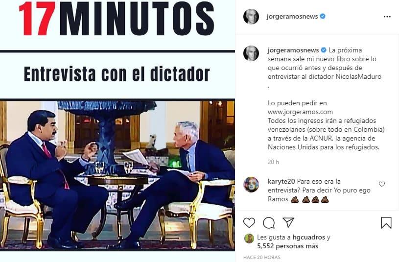 1622096439 739 Jorge Ramos confession Chiqui Delgado fan Luis Miguel The Series