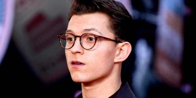 The real reason Tom Holland became Spiderman