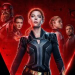 Black Widow ': the three new Marvel characters you should know