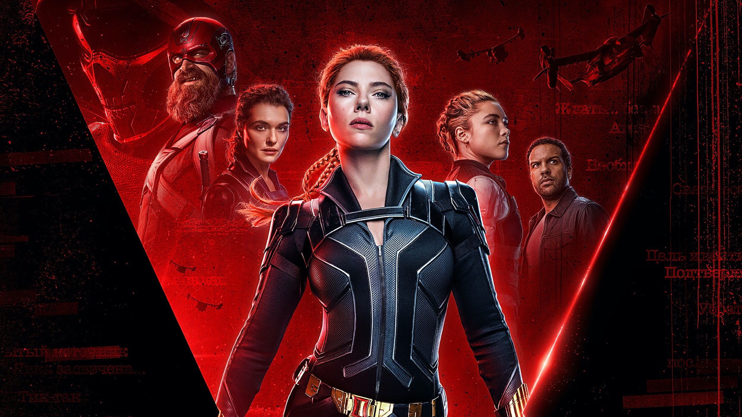 1622114875 Black Widow the three new Marvel characters you should