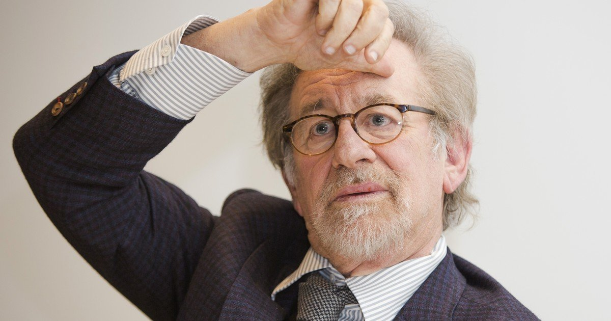 Steven Spielberg and Oslo, a film about Israelis and Palestinians