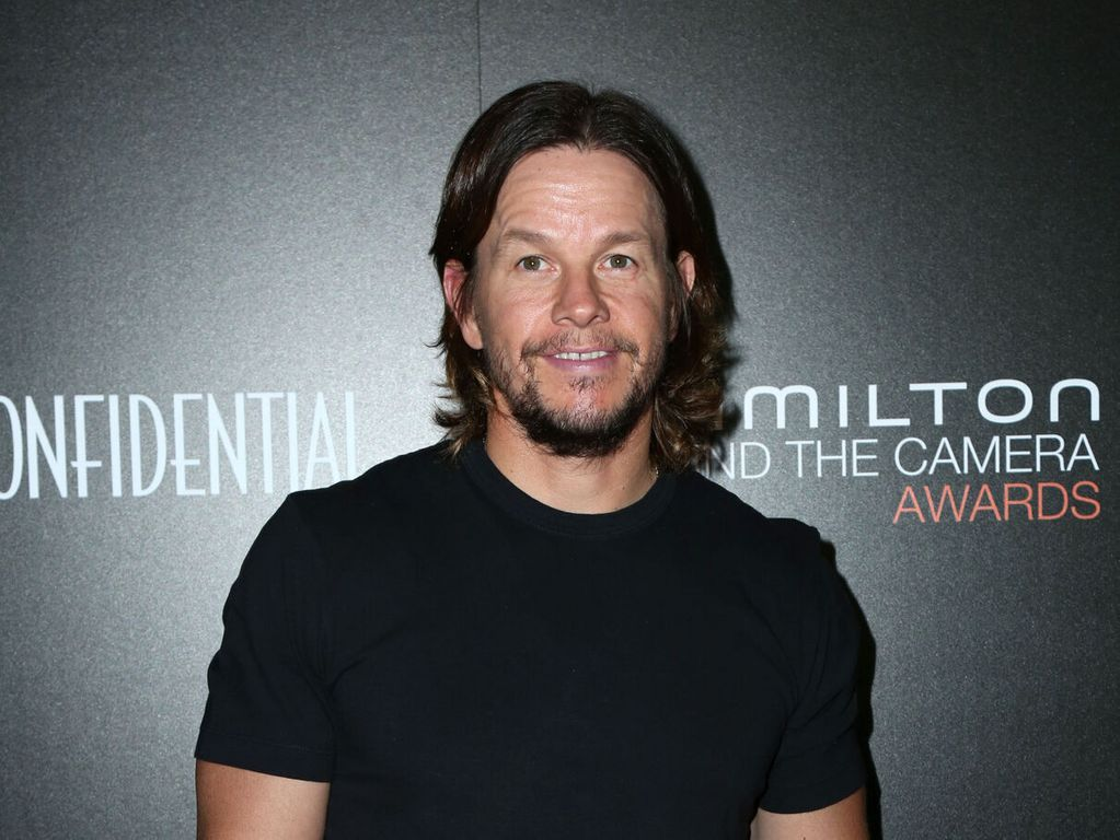 Unrecognizable Mark Wahlberg: his crazy physical transformation for his next role