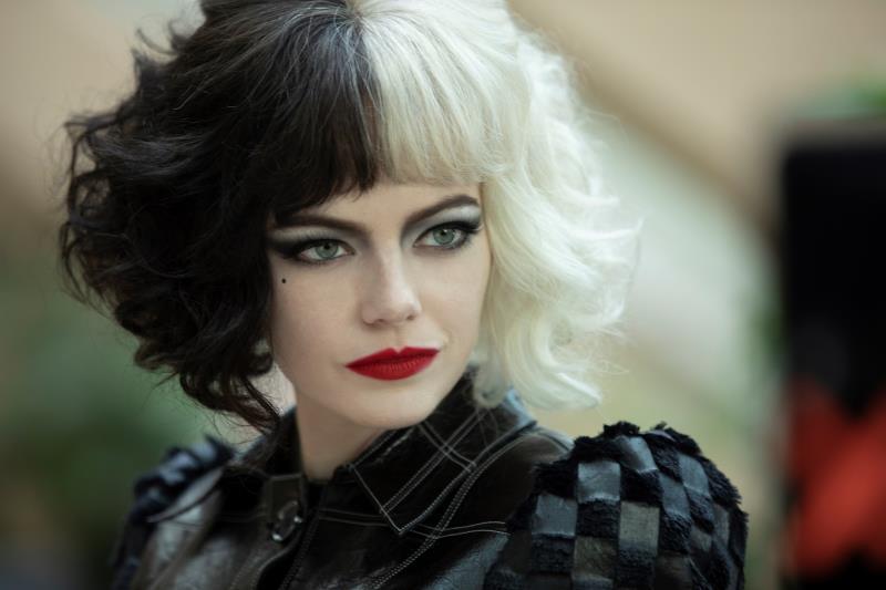 1622132275 539 Emma Stone as Cruella and the new Guy Ritchie lead