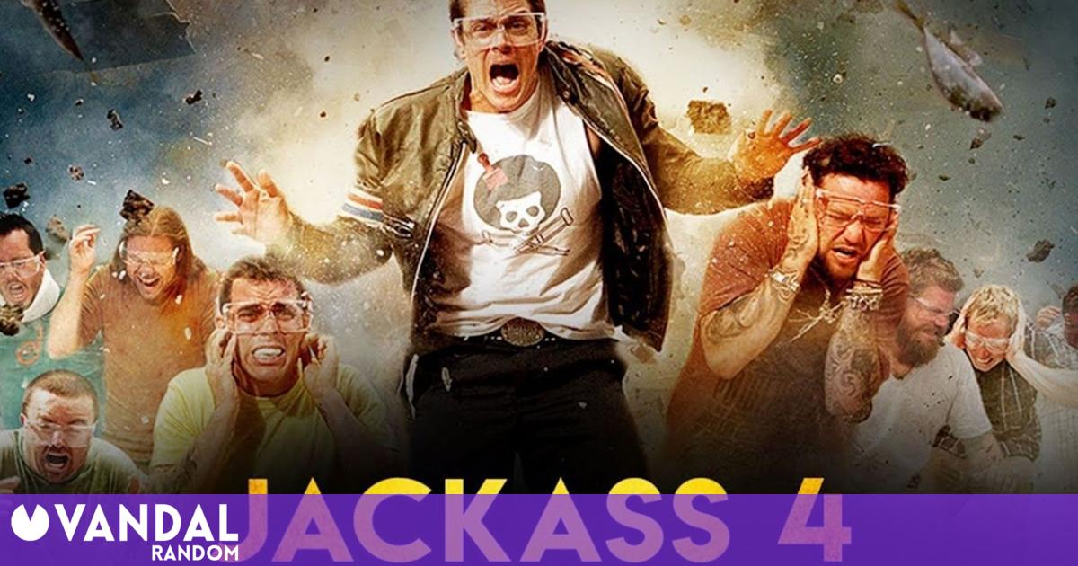 1622148351 Jackass 4 Knoxville and Steve O think it will be the
