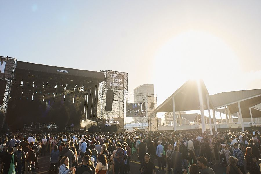 1622174659 The lessons that Primavera Sound leaves for the return of