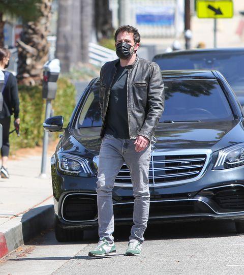 celebrity sightings in los angeles may 22, 2021