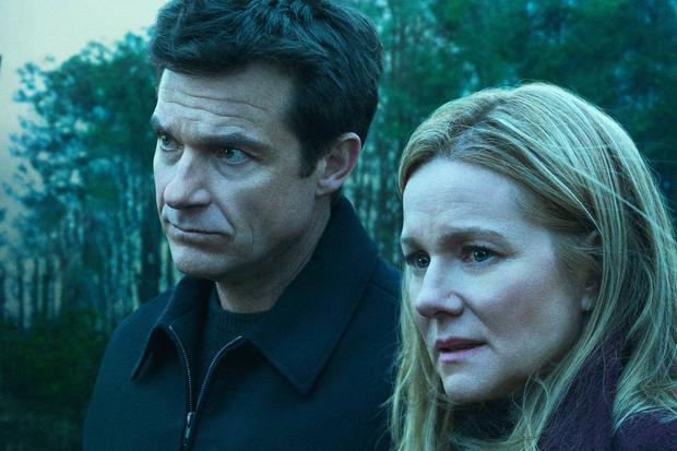 "Jason Bateman played Marty Byrde in ""Ozark"" (Photo: Netflix)"