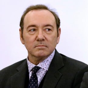 Kevin Spacey returns to action after sexual assault charge