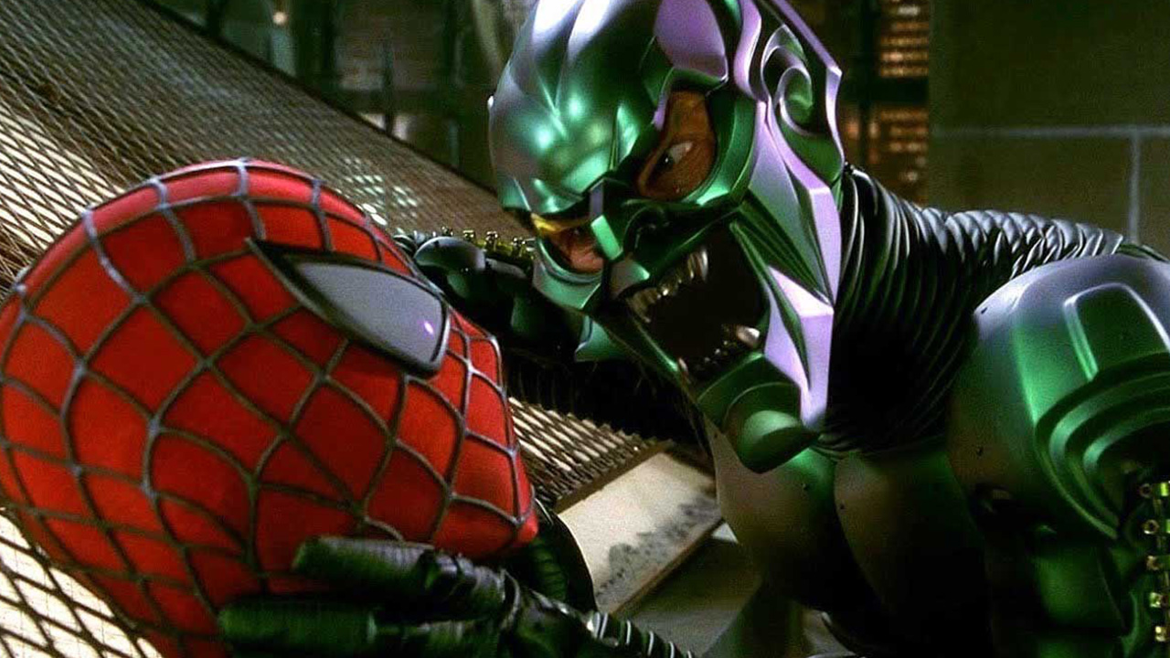 1622229210 829 Spider Man No Way Home Willem Dafoes Green Goblin would be