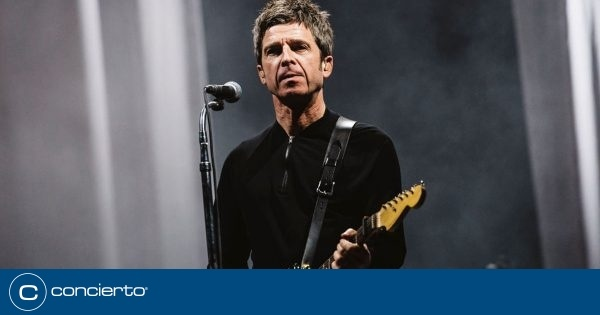 Noel Gallagher, leader of the English band Oasis, turns 54
