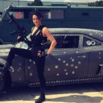 """""""Fast and furious"""": what was the original plan for the death of Letty Ortiz in Fast and Furious"""