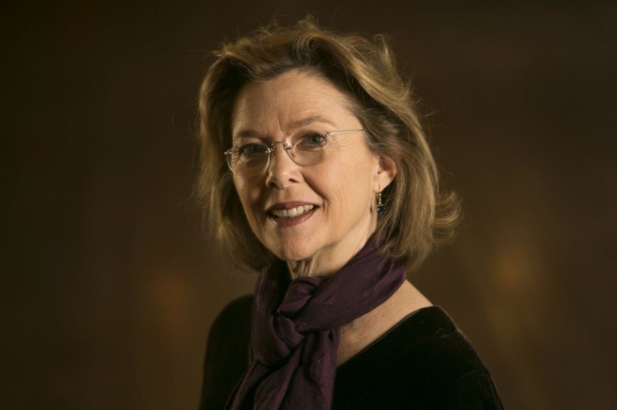 Annette Bening, the American Beauty who conquered Warren Beatty forever and ever. - LOFF.IT