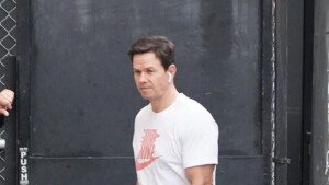 Unrecognizable Mark Wahlberg: The Actor's Incredible Hair Transformation