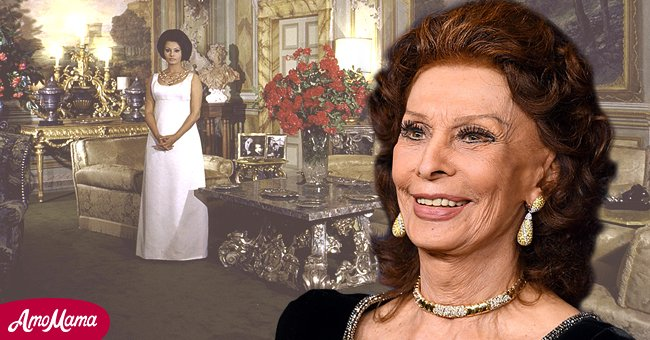 """Where Sophia Loren lives: from """"the most beautiful villa in the world"""" to an old house"""