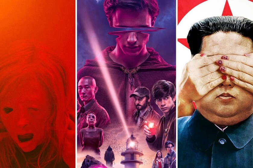 The Movistar + premieres in June 2021: all the new series and films