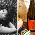 What Peruvian winery has launched a natural wine inspired by Sophia Loren?