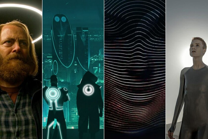 13 short sci-fi series to watch in one sitting and available in streaming