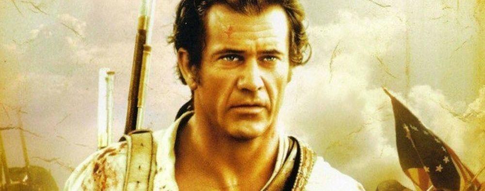 The Patriot: Mel Gibson liberates America in improbable historic gang bang