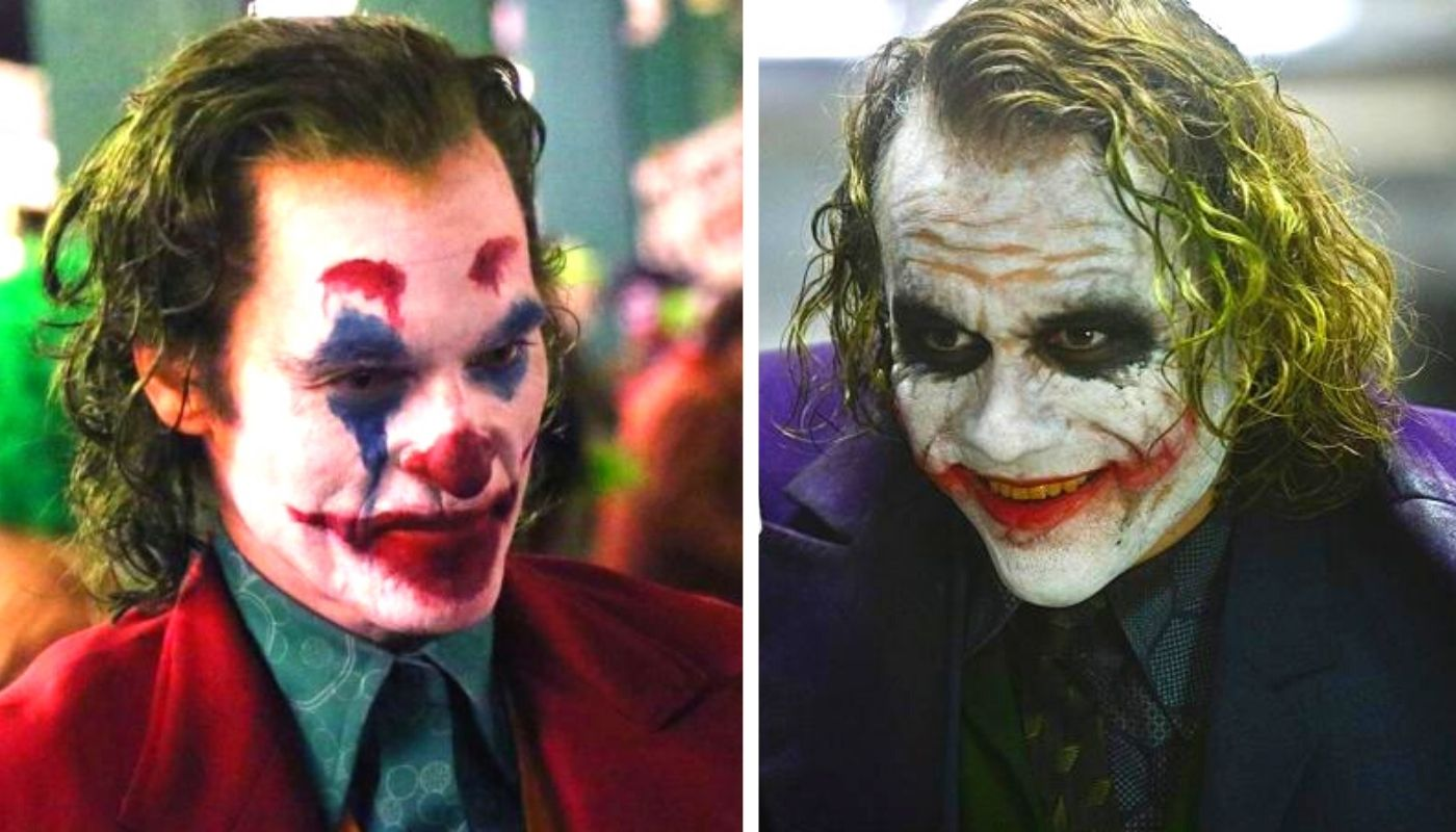 Joaquin Phoenix or Heath Ledger: We tell you who is the best Joker in history