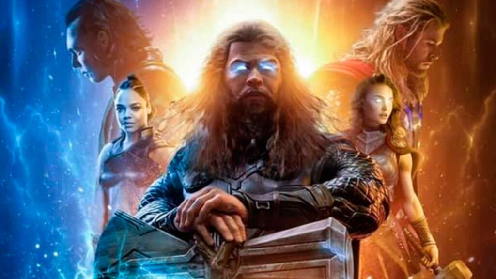1622466490 Thor Love and Thunder this is how the most eighties