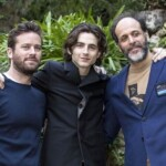 Guadagnino repeats with Timothée Chalamet in a love story with cannibalism; The sequel to 'Call me by your name' disappears from their plans