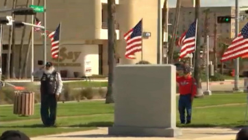 1622499949 546 Veterans Band pays tribute to the fallen on Memorial Day