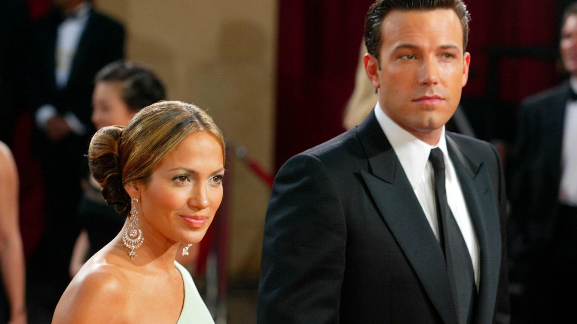 17 thoughts I had about Jennifer Lopez and Ben Afflecks