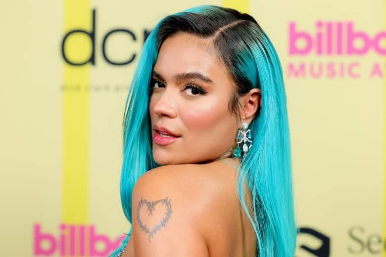 2021 Billboard Music Awards: Worst Dressed [FOTOS]