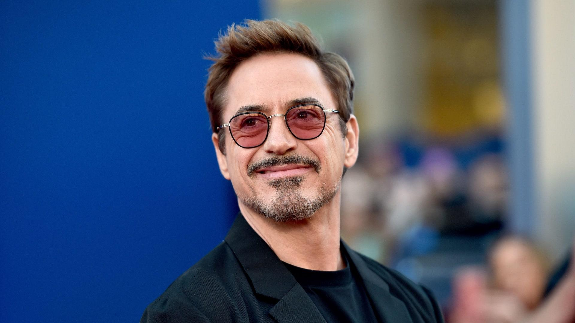 5 lessons and habits from Robert Downey Jr to reinvent