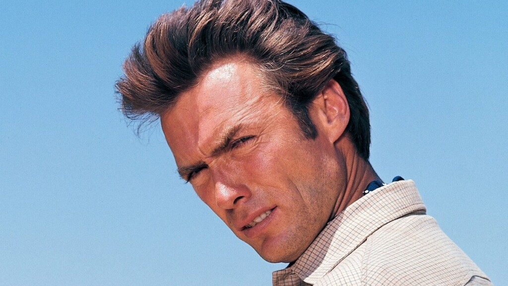5 movies for a Clint Eastwood marathon