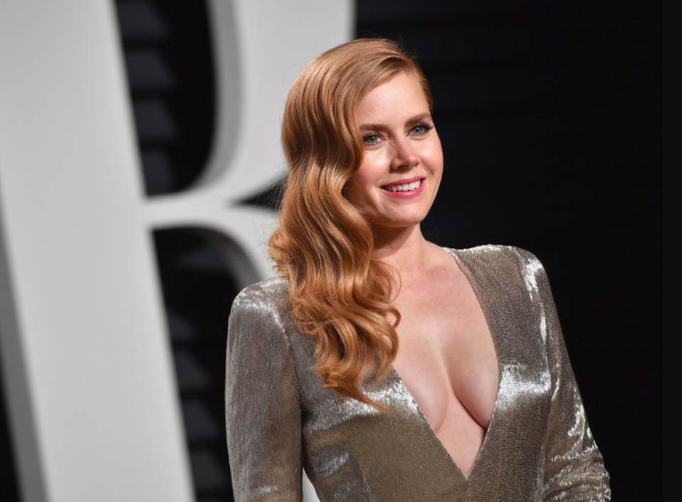 7 times Amy Adams has surprised with her on screen transformations