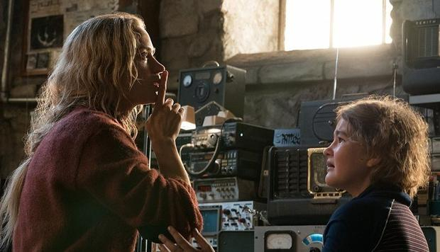 John Krasinski is in charge of directing 'A Quiet Place' (Photo: Paramount Pictures)