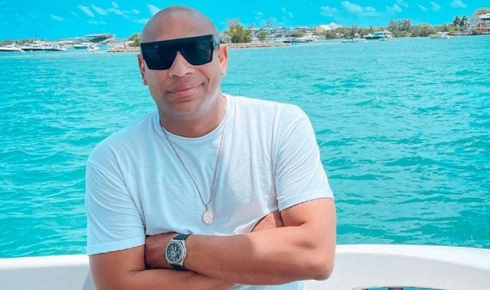 Alexander from Gente de Zona is hospitalized in Miami