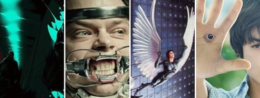 13 sci-fi movies available on Amazon Prime Video that deserve to be recovered