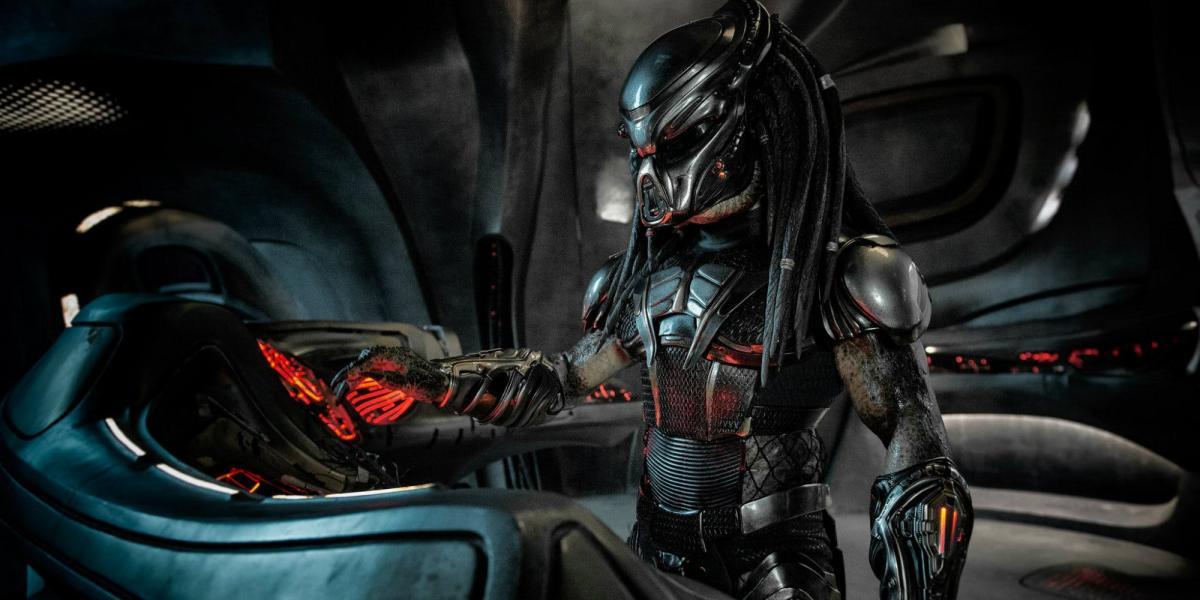 Amber Midthunder to star in Dan Trachtenbergs new Predator movie
