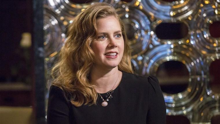 Amy Adams husband shares rare photo of their daughter to