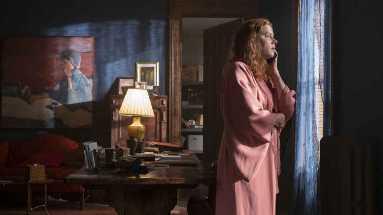 Amy Adams surprises with her performance in a thriller that