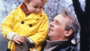 Anthony Hopkins: The Good Father