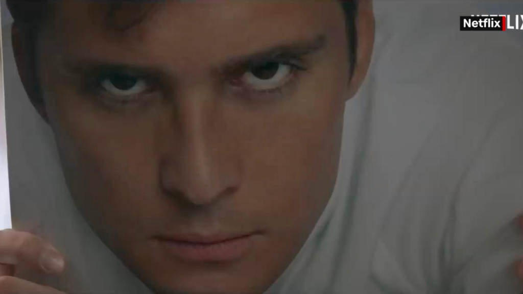 """The key moments of """"Luis Miguel, the series"""""""