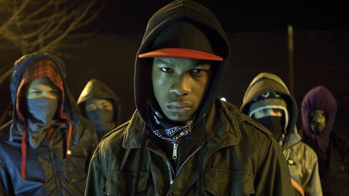 Attack the Block 2 in the works John Boyega back