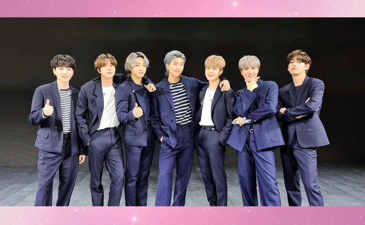 BTS 2021 MUSTER SOWOOZOO: prices, dates and how to see the concert