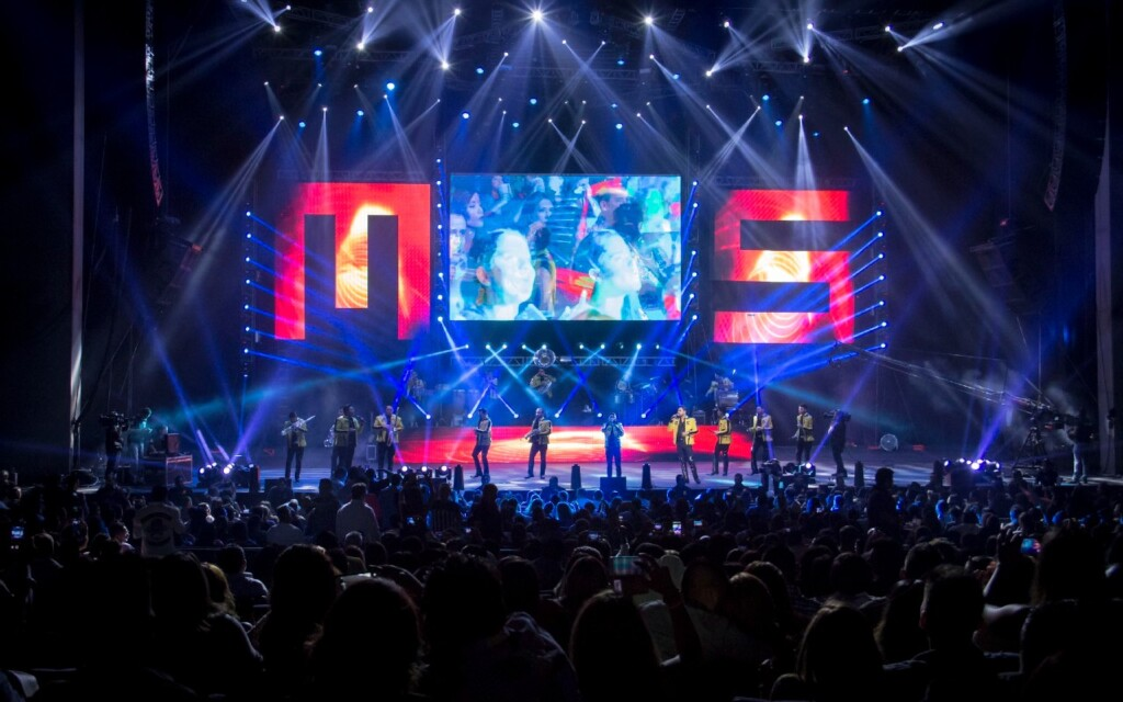 Banda MS offers a concert to benefit migrant children assist