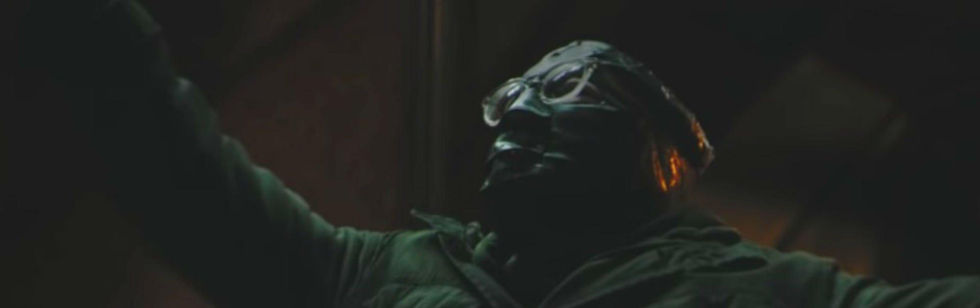Batman: Paul Dano's Riddler looks like the Zodiac Killer (artwork)