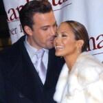 Between Jennifer Lopez and Ben Affleck, romantic feelings reappear