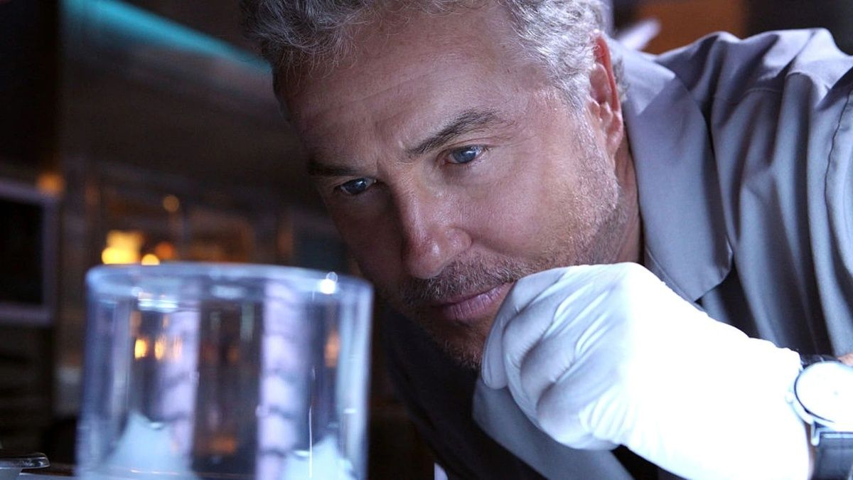CSI Vegas First Reboot Trailer Reveals Whos Returning And What